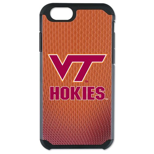 GameWear Virginia Tech Classic Football Pebble-Grain iPhone® 6 Case