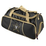 Logo Vanderbilt University Athletic Duffel Bag