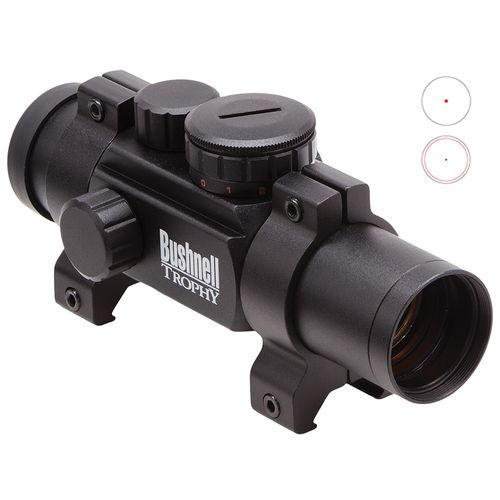 Bushnell Trophy 1 x 28 Red Dot Scope