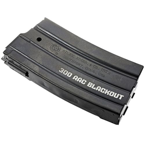 Ruger® Mini-14® 300 AAC Blackout 20-Round Replacement Magazine