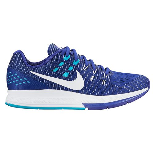 Display product reviews for Nike Women's Air Zoom Structure 19 Running Shoes