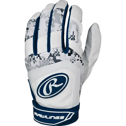 Rawlings Youth Digi Camo Batting Gloves