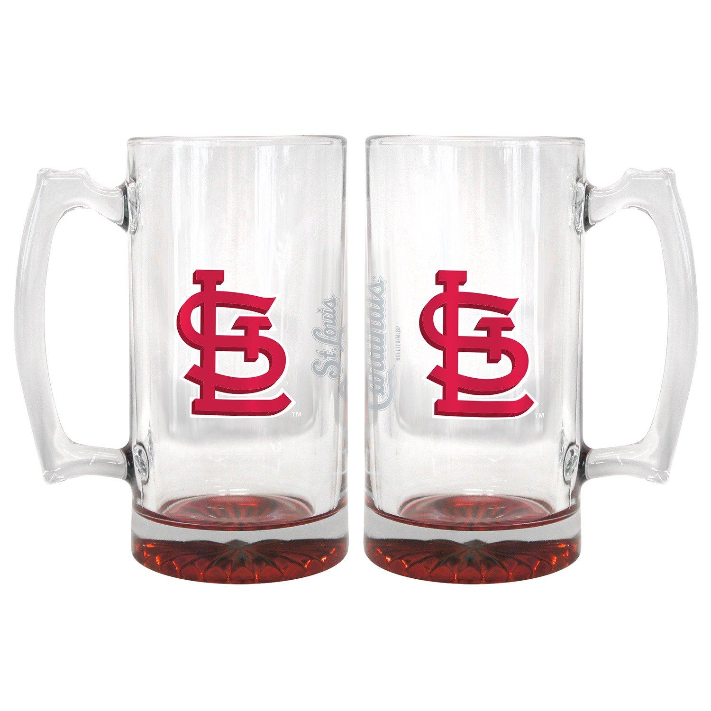 Boelter Brands St. Louis Cardinals Elite 25 oz.