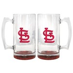Boelter Brands St. Louis Cardinals Elite 25 oz. Tankard - view number 1