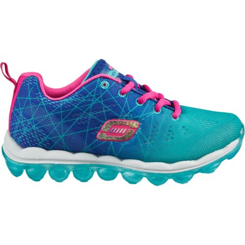 SKECHERS Kids' Skech-Air Laser-Lite Walking Shoes