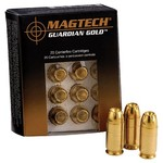 Magtech Guardian Gold Jacketed Hollow Point Centerfire Handgun Ammunition - view number 1