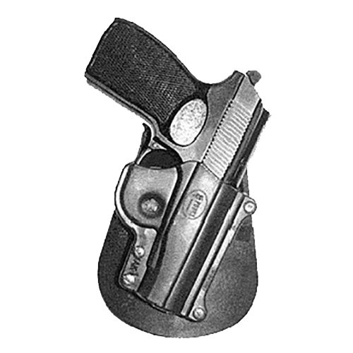 Fobus Llama Micromax 380/Makarov 9 x 18/360 Paddle Holster - view number 1