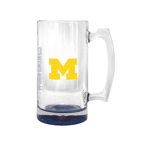 Boelter Brands University of Michigan Elite 25 oz. Tankard