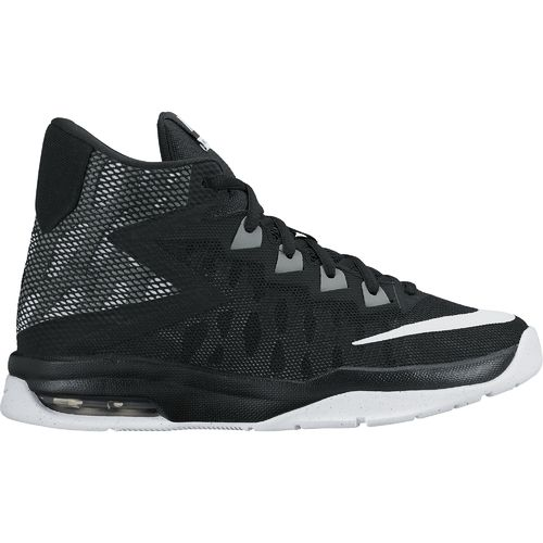 Nike Boys' Air Devosion Basketball Shoes - view number 1