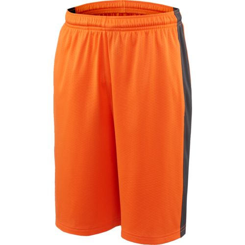 Display product reviews for BCG Boys' Embossed Taped Basketball Short