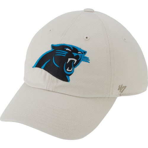 '47 Adults' Carolina Panthers Cleanup Cap