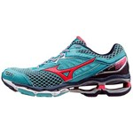 Mizuno™ Women's Wave Creation 18 Running Shoes
