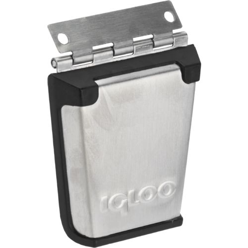 Display product reviews for Igloo Stainless Steel Replacement Latch Kit
