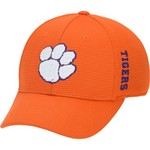 Top of the World Men's Clemson University Booster Plus Cap - view number 1