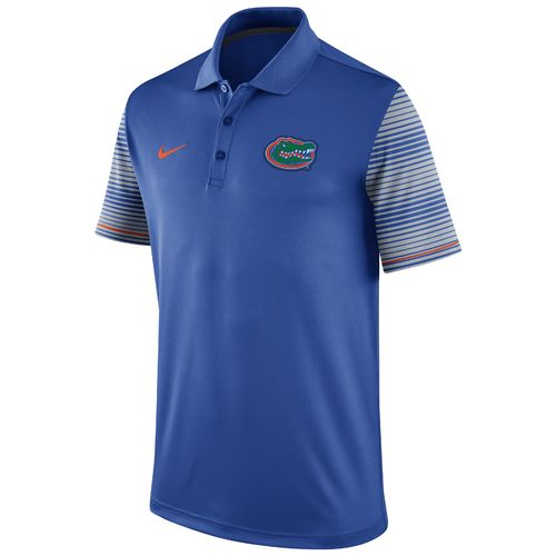 Nike™ Men's University of Florida Early Season Polo Shirt