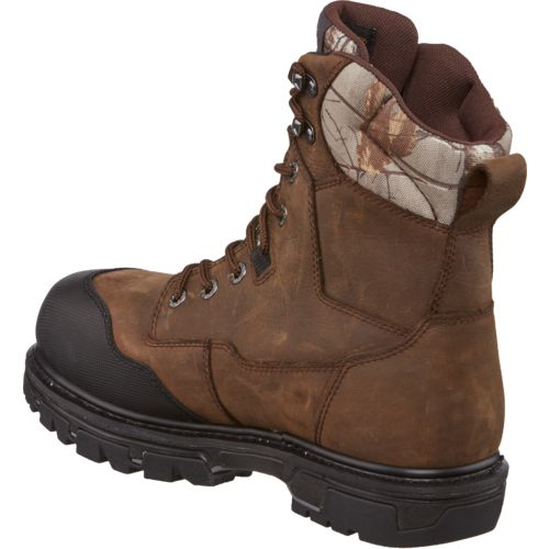 Wolverine Men's Fury Outdoor Hunting Boots - view number 3