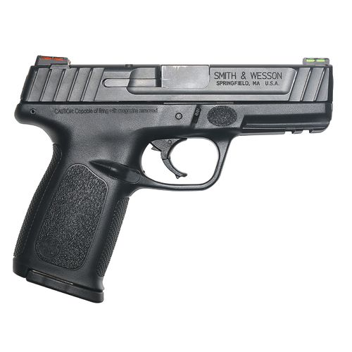 Smith & Wesson SD40 Self-Defense .40 S&W Pistol