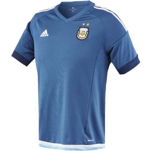 adidas™ Men's Argentina Home Jersey