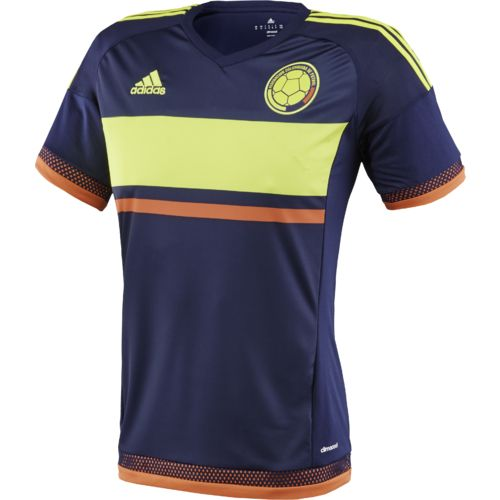 adidas™ Men's Colombia Home Jersey