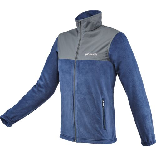 Display product reviews for Columbia Sportswear Men's Steens Mountain Tech II Full Zip Jacket