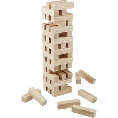 Cardinal® Giant-Size Jumbling Tower