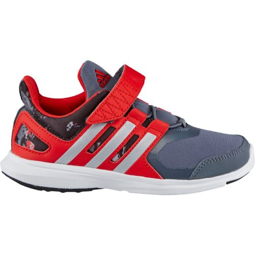 adidas™ Kids' Hyperfast 2.0 EL K Running Shoes