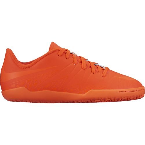 Nike™ Boys' Hypervenom Phelon II Indoor Soccer Shoes