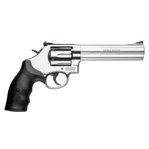 Smith & Wesson Model 686 .357 Magnum®/.38 S&W Special +P Revolver