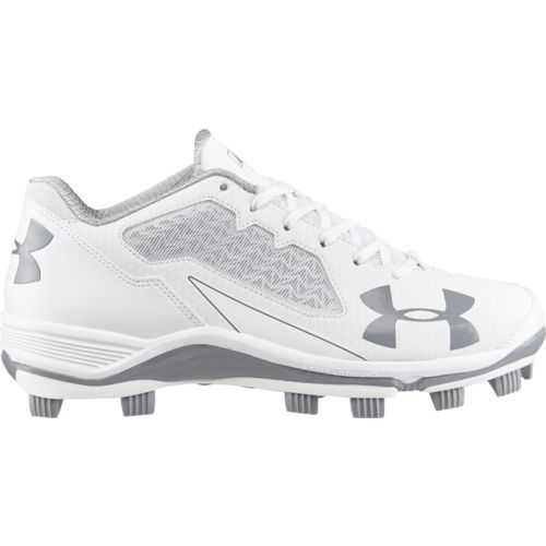 black under armour baseball cleats