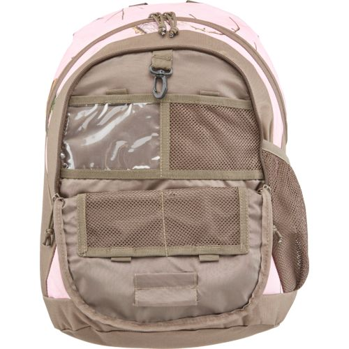 Display product reviews for Game Winner® Women's Camo Day Pack