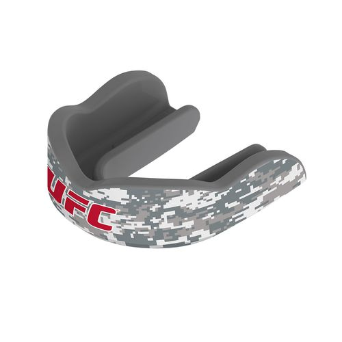 UFC Adults' Prospect Digital Camo Mouthguard