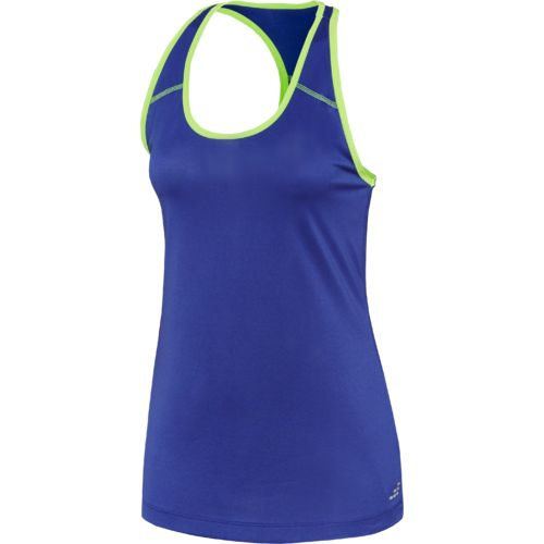 Display product reviews for BCG Women's Racerback Tank Top