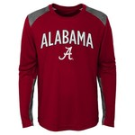 NCAA Boys' University of Alabama Ellipse T-shirt