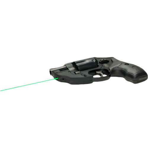 LaserMax CenterFire Smith & Wesson J-Frame Trigger Guard-Mount Laser Sight - view number 7