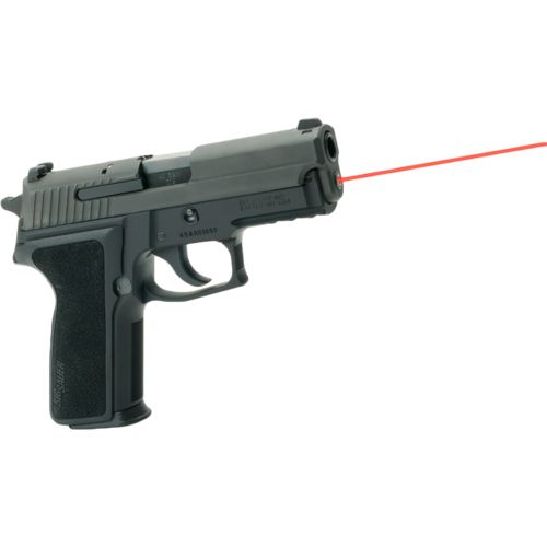 LaserMax LMS-2291 SIG SAUER P229 Guide Rod Laser Sight - view number 7