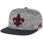 adidas™ Men's University of Louisiana at Lafayette Player Snapback Cap
