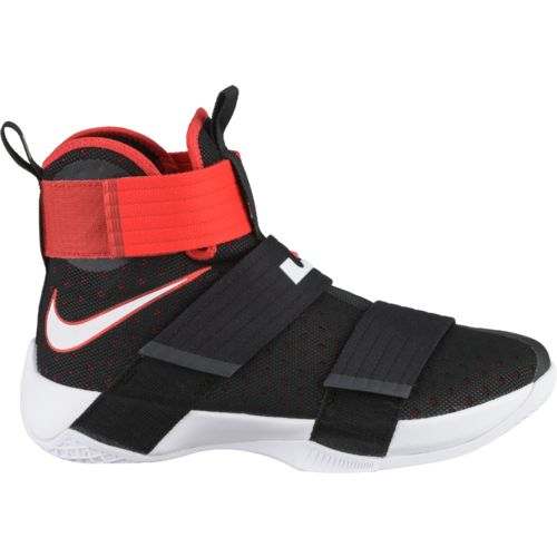Nike™ Men's LeBron Soldier 10 Basketball Shoes