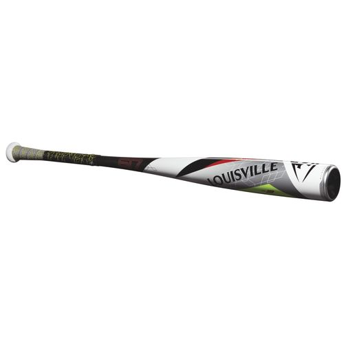 Louisville Slugger Adults' BBCOR Solo 617 Alloy Baseball Bat -3 - view number 4
