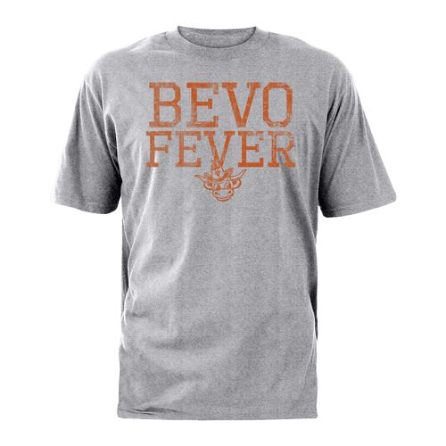 We Are Texas Boys' University of Texas Bevo Fever T-shirt