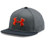 Under Armour® Boys' Twistknit Snapback Cap