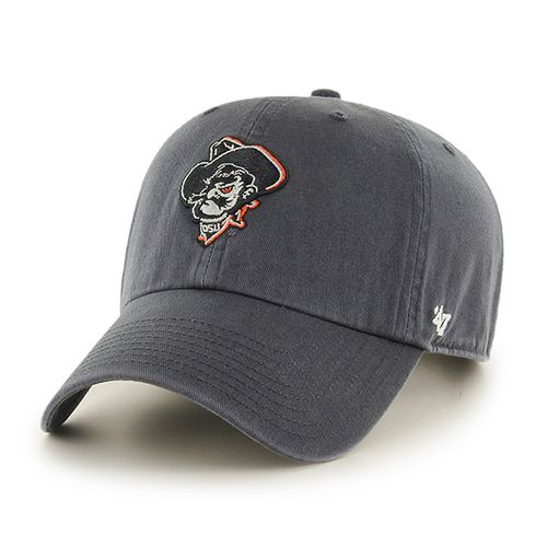 '47 Oklahoma State University Cleanup Cap