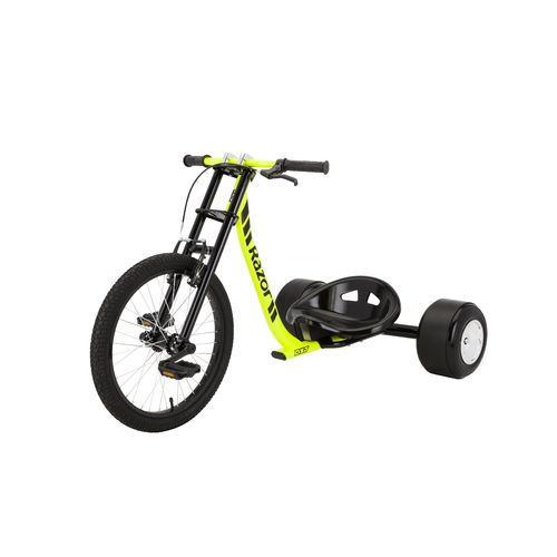 Razor® Youth DXT Drift Trike