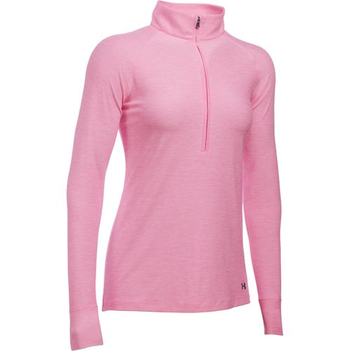 Under Armour™ Women's Zinger 1/4 Zip Pullover