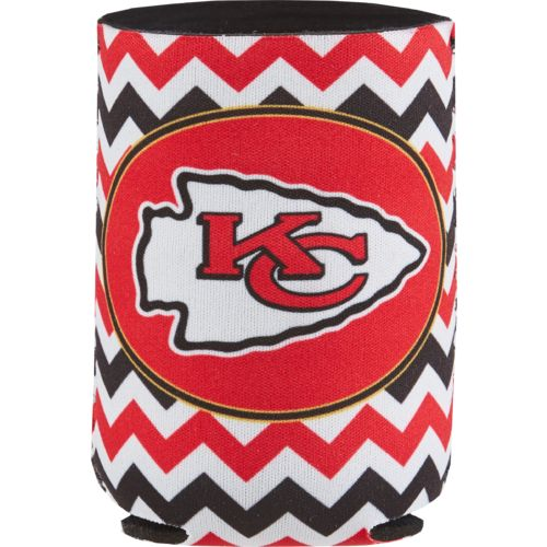 Kolder Kansas City Chiefs Kolder Kaddy™ 12 oz. Can Insulator