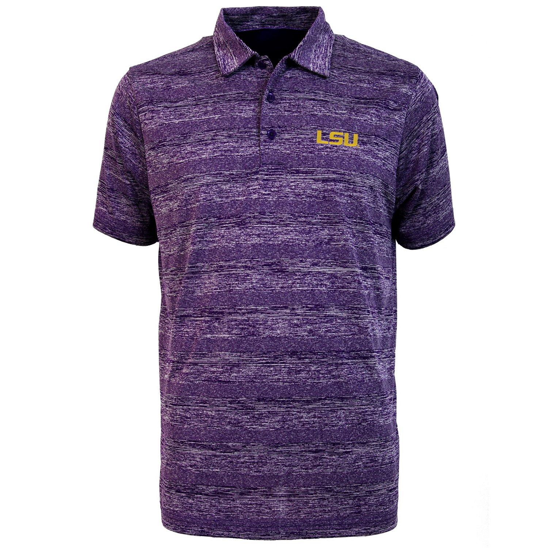 Antigua Men's Louisiana State University Formation Polo Shirt