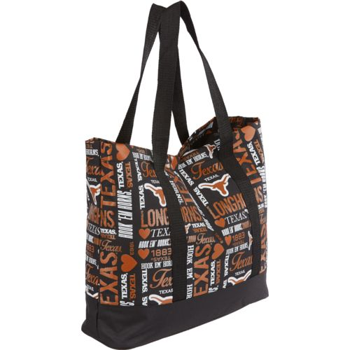Forever Collectibles™ Women's University of Texas Tote Bag