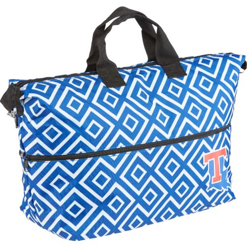 Logo Women's Louisiana Tech University Double Diamond Expandable