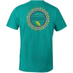 Image One Women's University of North Texas Color Me Comfort Color T-shirt