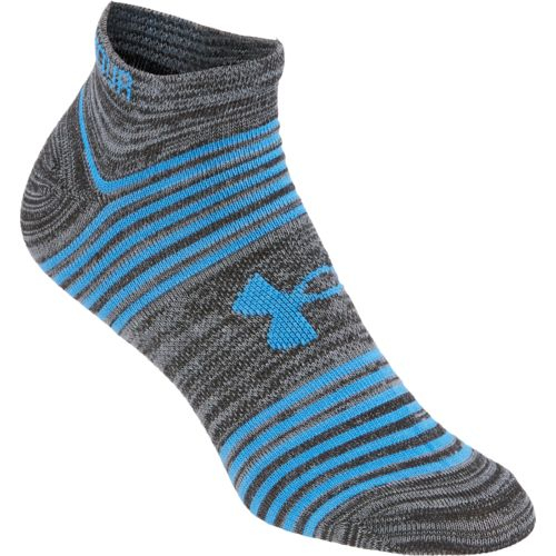 Under Armour™ Essential Twist 2.0 Socks 6-Pair