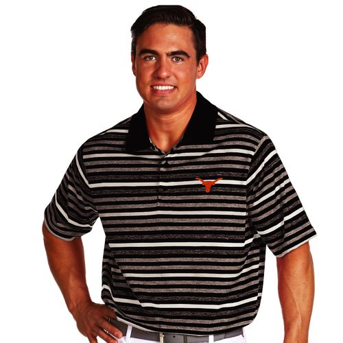 We Are Texas Men's University of Texas Vision Polo Shirt